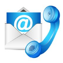 Open news item - New Contact Information